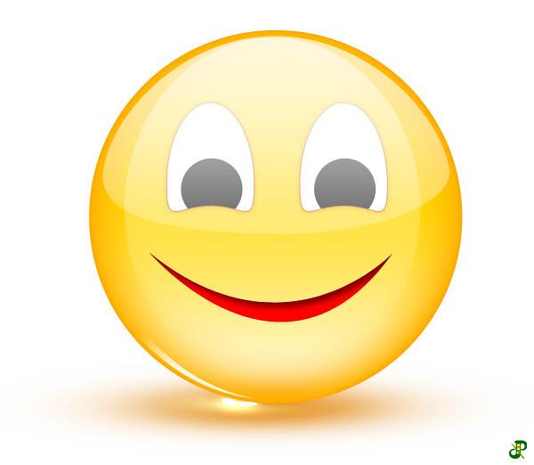 Smiley Sourire Crpn