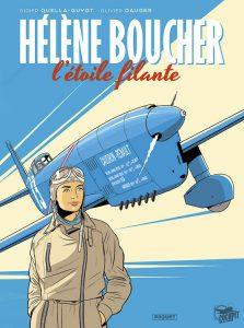 Hélène Boucher - L'étoile filante